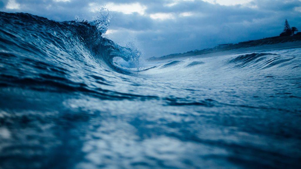 Proteina - La stabilità dell onda