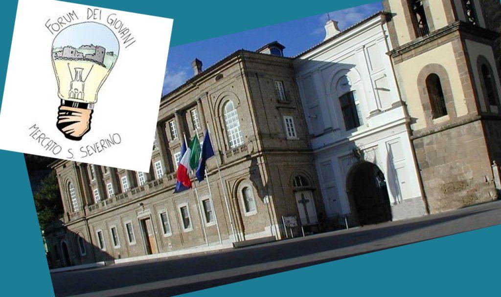 Forum giovani S Severino 18 ottobre 2020 donne e seno Noia