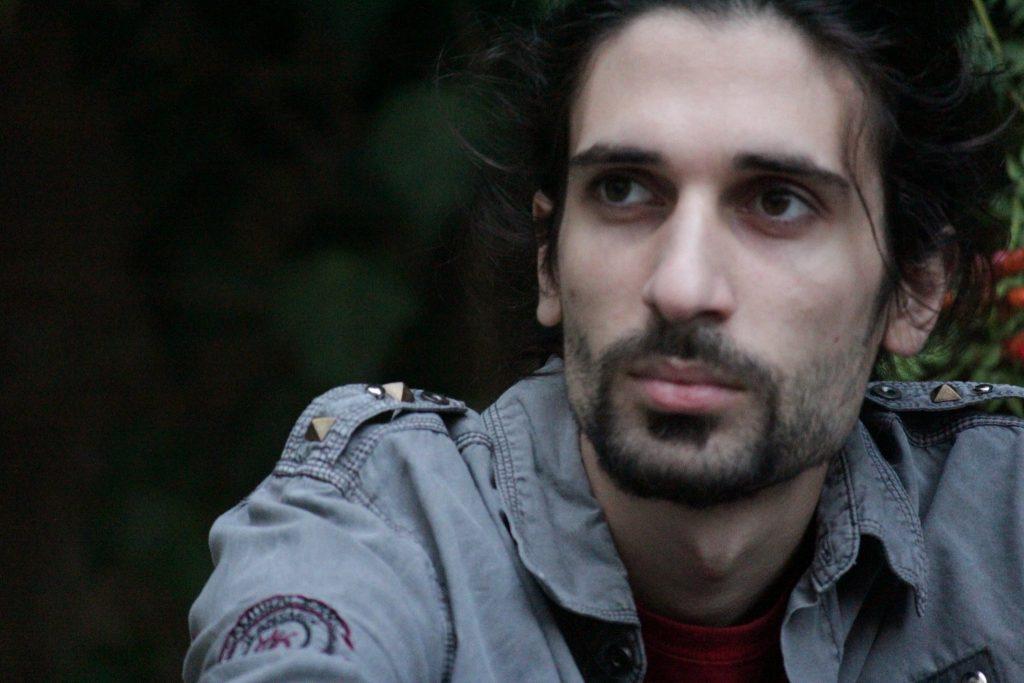 Marco Secchi (foto di Francesca Venere)