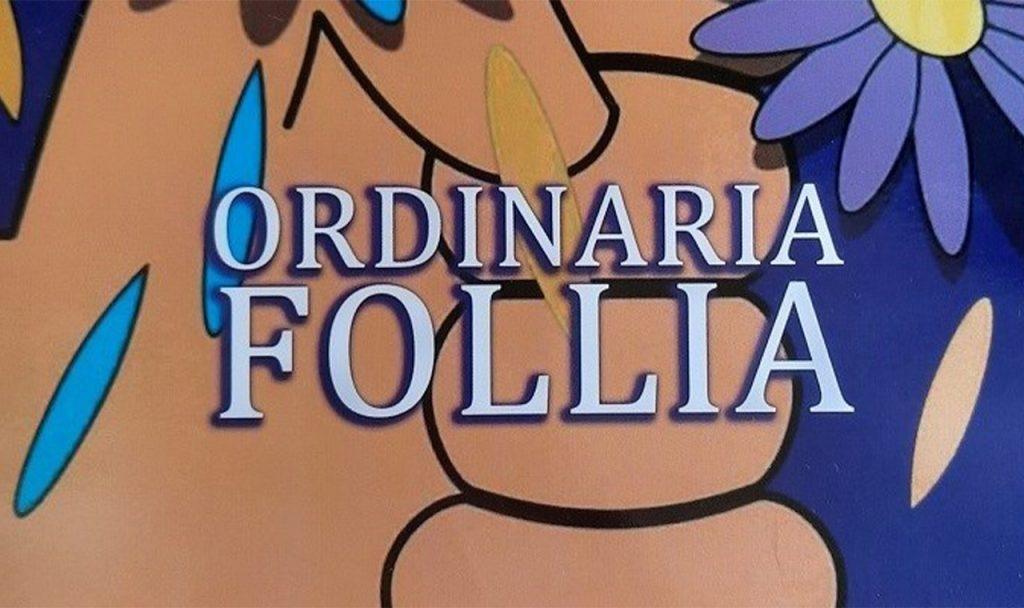 Ordinaria Follia - Danilo Salvatori