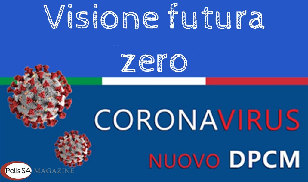 Visione futuro zero