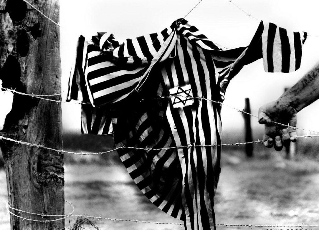 Giornata della memoria. il sogno libero di un prigioniero