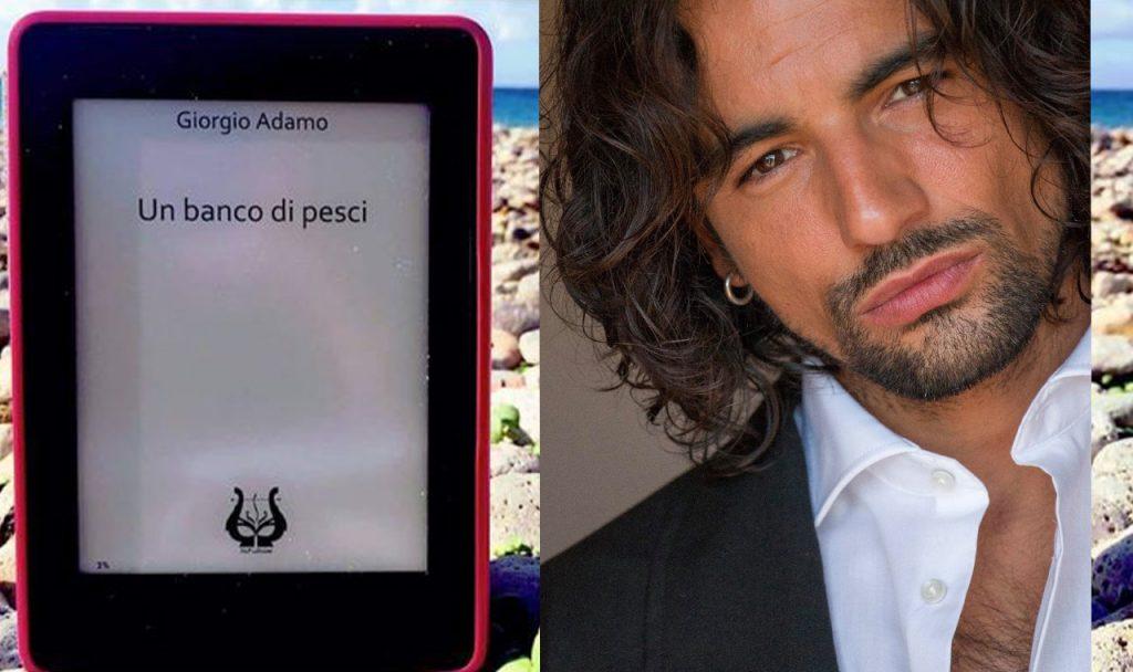 Giorgio Amato e la versione e-book del suo libro