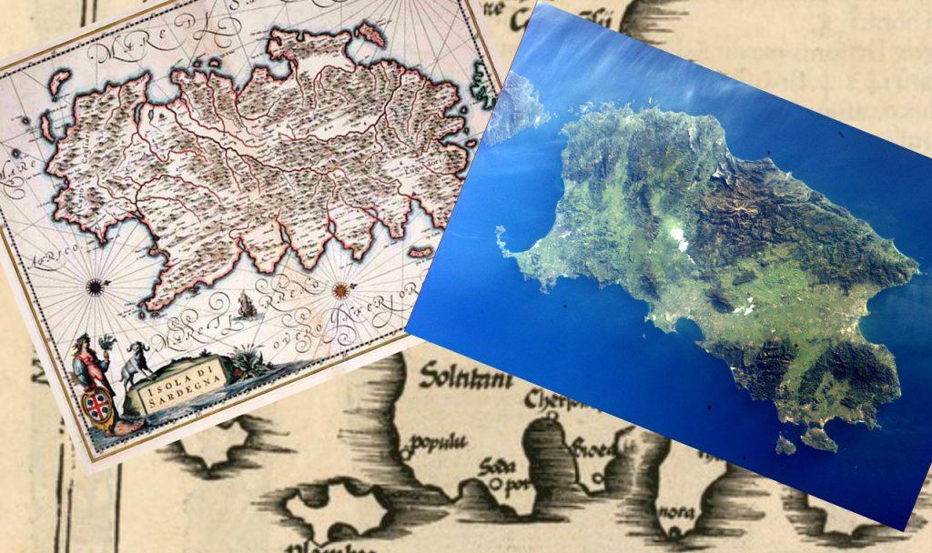Sardegna. Il grande verde